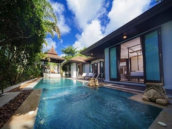 Villa Rachanee 4 Phuket