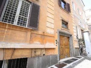 Residenza San Sebastianello Apartment