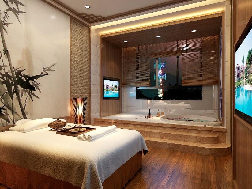 Jun Chen Health Hotel
