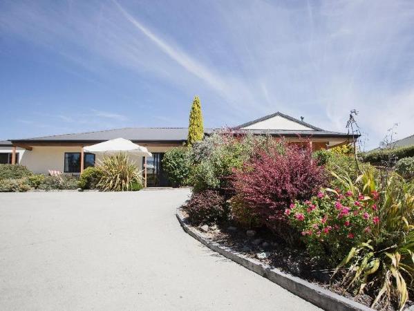 Apollo Lodge & Apartment Wanaka