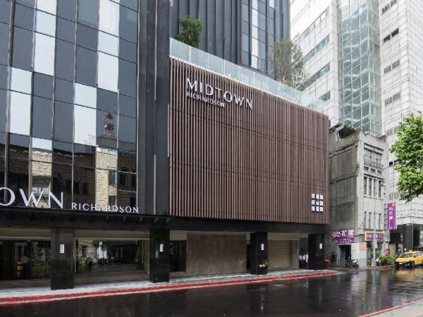 Hotel Midtown Richardson Taipei
