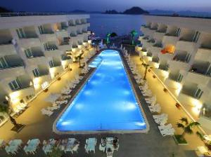 Dragut Point South Hotel Turgutreis