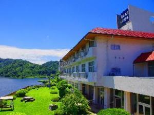 亀山温泉ホテル (Kameyama Onsen Hotel)