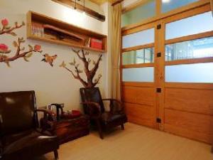 84 in Tainan Hostel