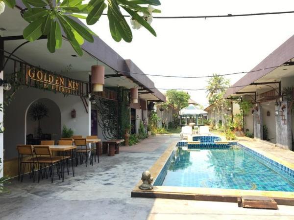 Golden Key Boutique Hotel Chiang Mai