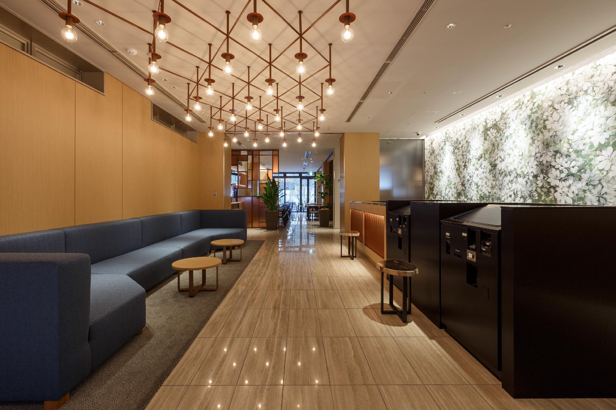 Hotel Forza Osaka Kitahama