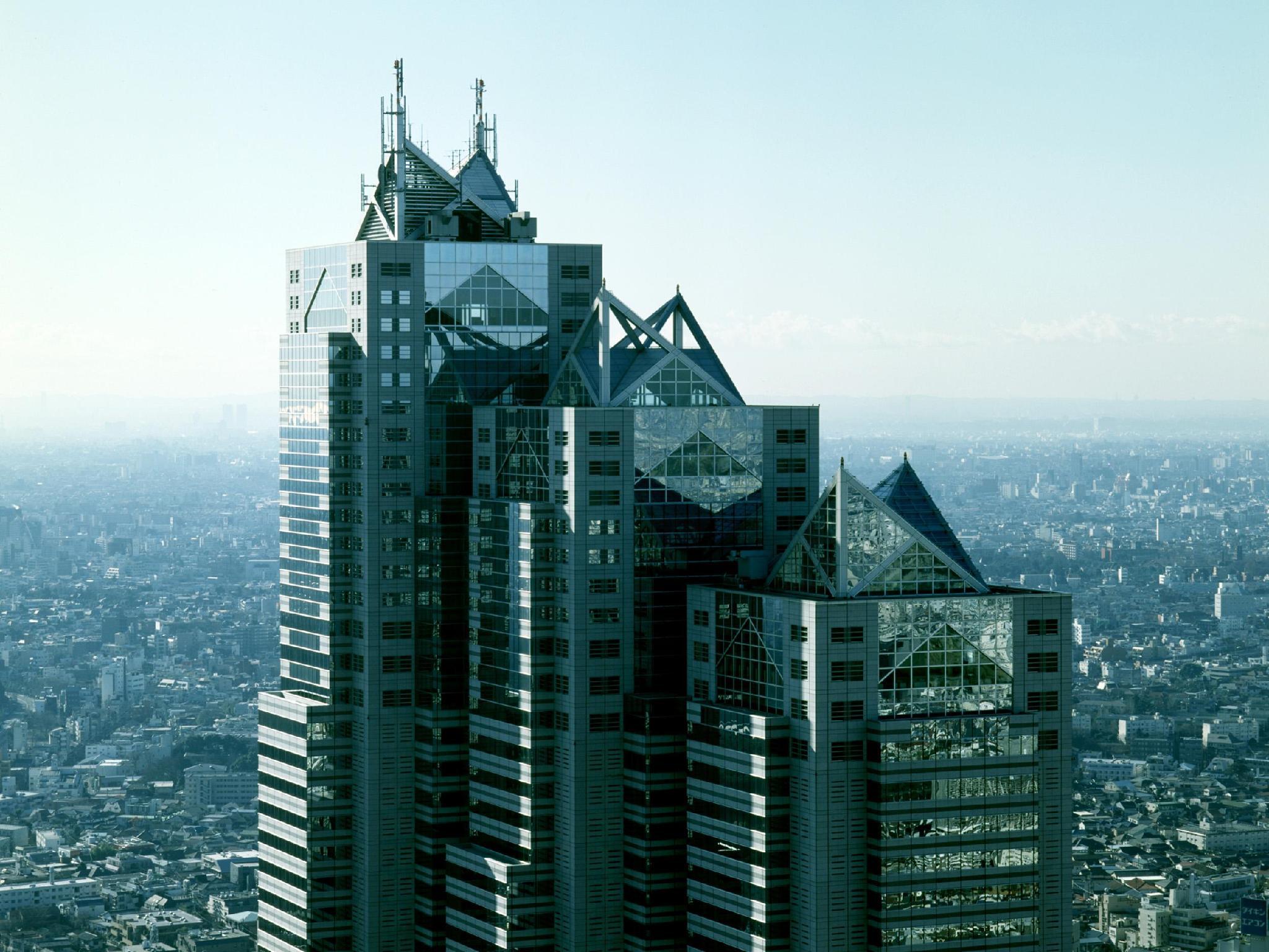 Park Hyatt Tokyo