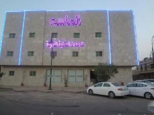 Almasem Hotel Suite 4