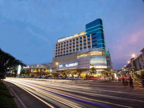 Hotel Ciputra Cibubur Jakarta