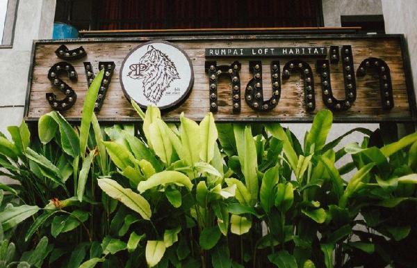 Rumpai Loft Habitat Chiang Mai