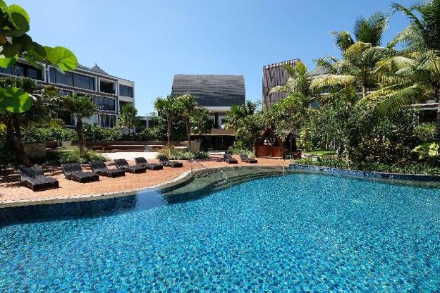 Golden Tulip Jineng Resort Bali