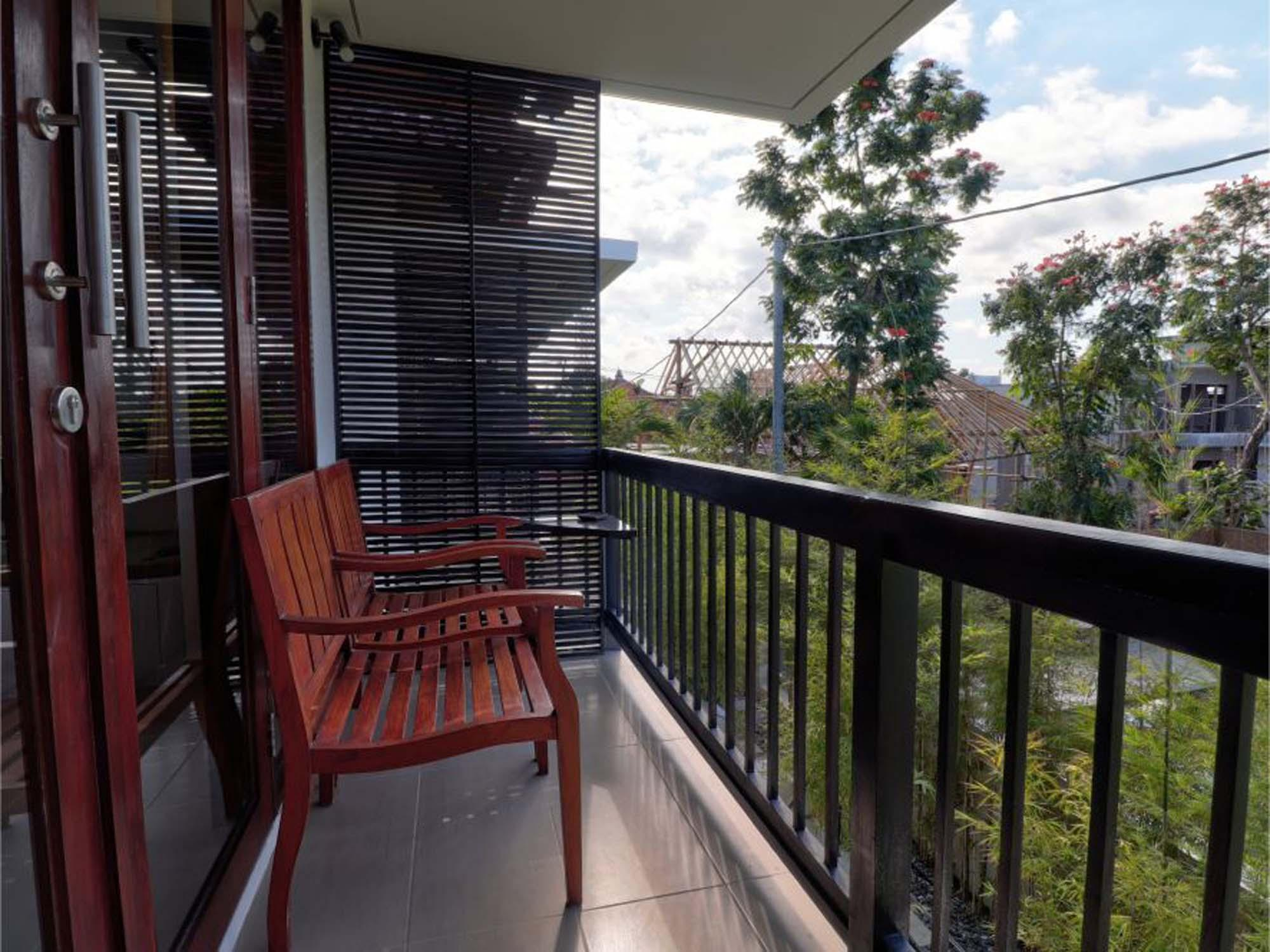 Sayang Sanur Terrace House 207