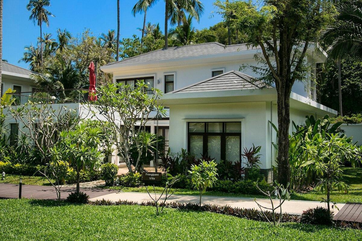 3 Bedroom Luxury Villa near Beachfront วิลลา 3 ห้องนอน 3 ห้องน้ำส่วนตัว ขนาด 260 ตร.ม. – บางปอ