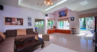 [チャウエン]ヴィラ(200m2)  4ベッドルーム/4バスルーム 4 Bedroom Villa in Chaweng (P1)