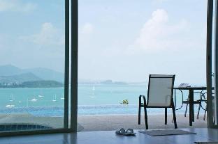 [チョンモン]アパートメント(75m2)| 3ベッドルーム/2バスルーム 3 Bedroom Sea View Sunset Apartment (HM)