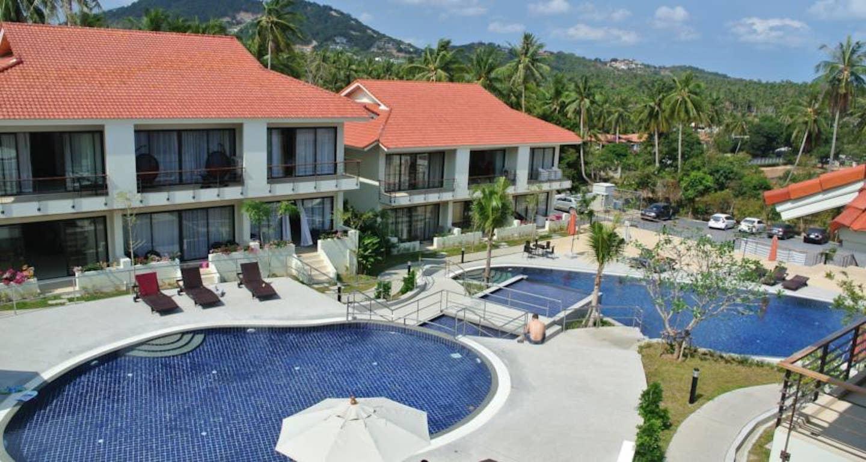 4 bedroomed twin Houses - near beach (CMG) บ้านเดี่ยว 4 ห้องนอน 6 ห้องน้ำส่วนตัว ขนาด 200 ตร.ม. – เชิงมน