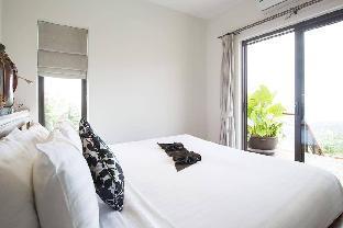 [バンポル]ヴィラ(1500m2)| 2ベッドルーム/2バスルーム 2 Bedroom Sea View Villa Angthong Hills