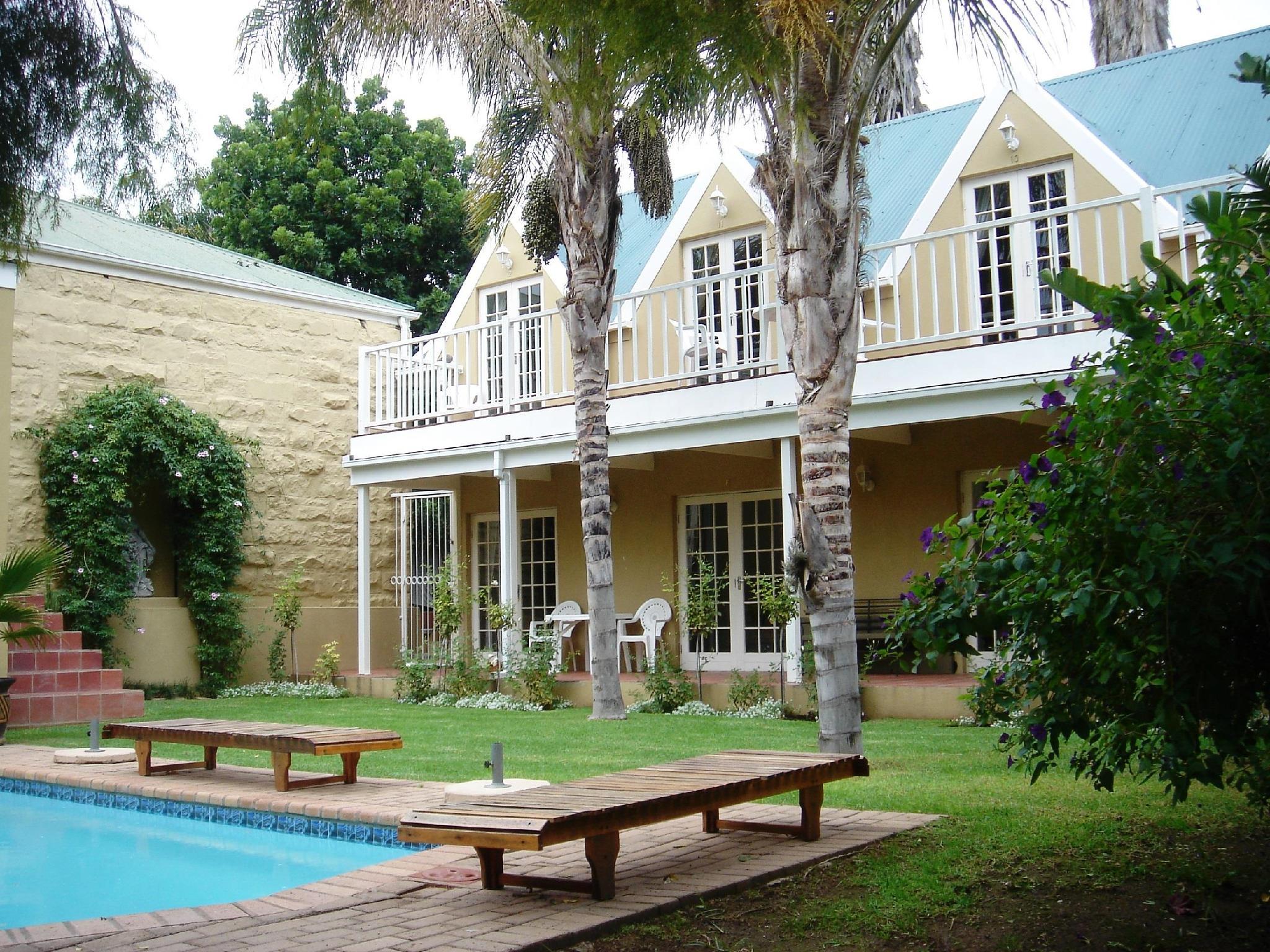 @Yamkela Guest House
