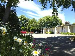 Ashleigh Court Motel