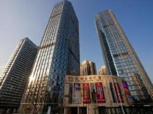 チャンシャー トゥジャ スイートム サービスド アパートメント ヂョンヤン スクエア (Chang Sha Tujia Sweetome Serviced Apartment Zhong Yang Square)