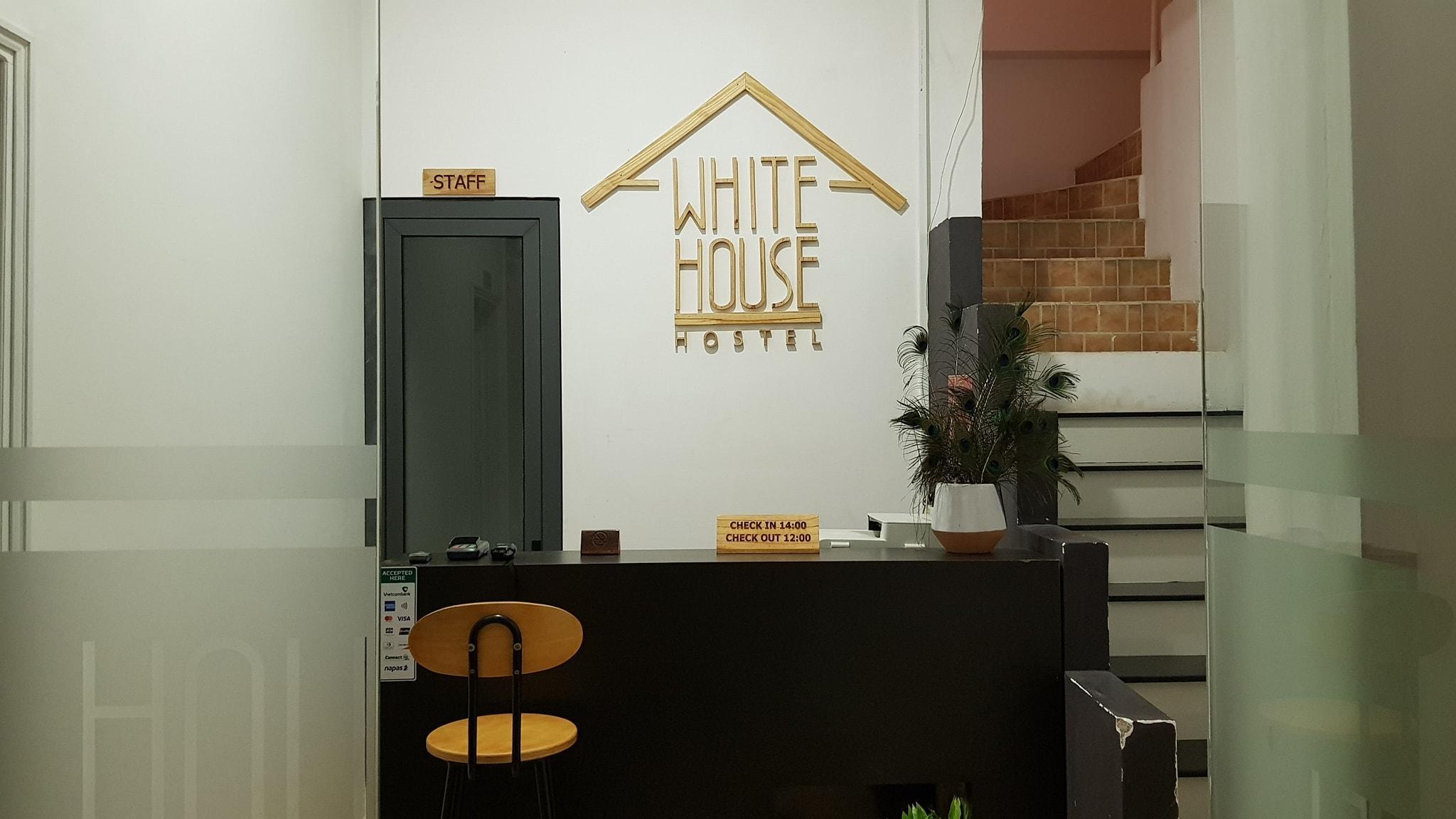White House Hostel