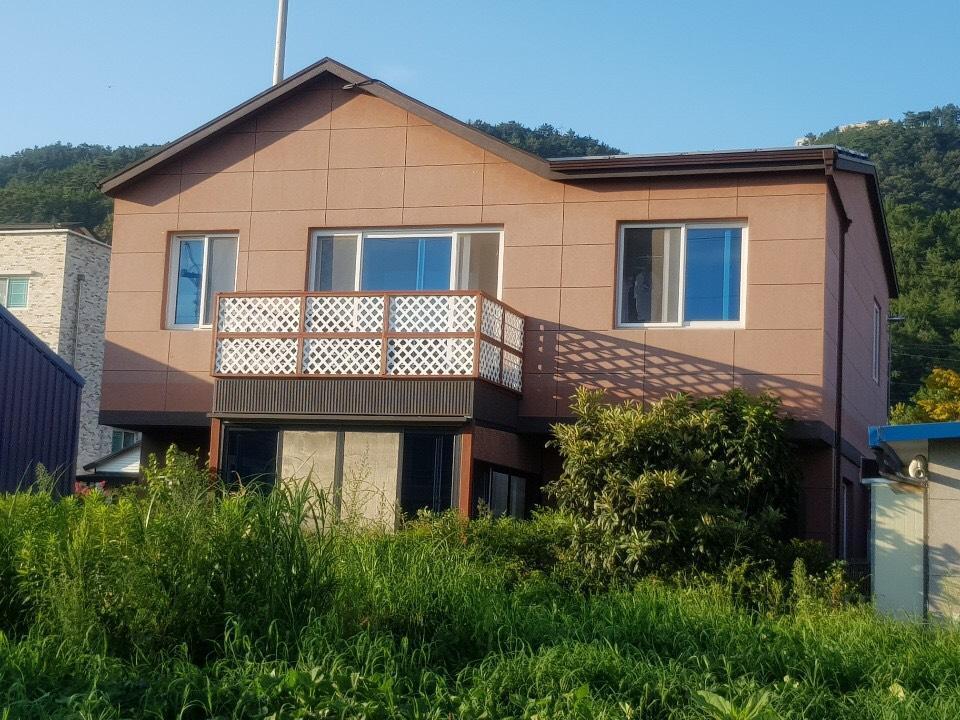 Yeosu Daon House