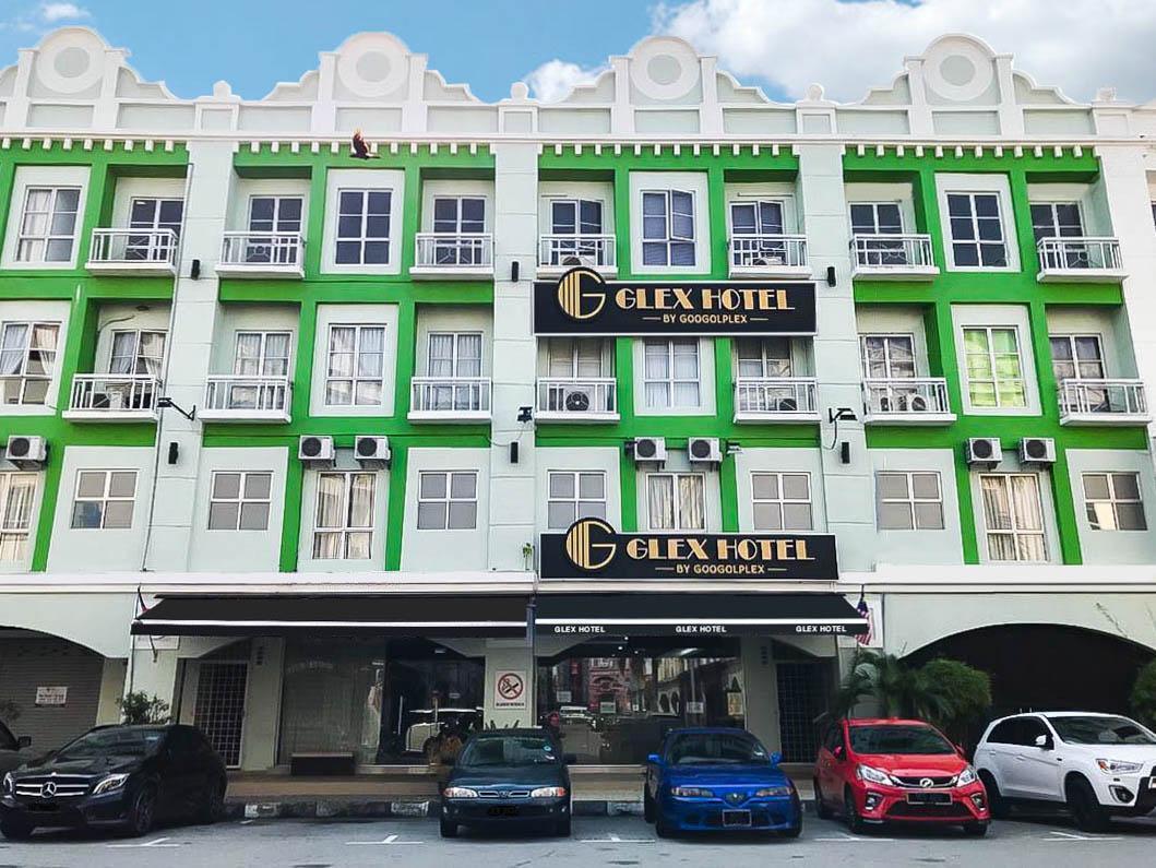 Glex Hotel