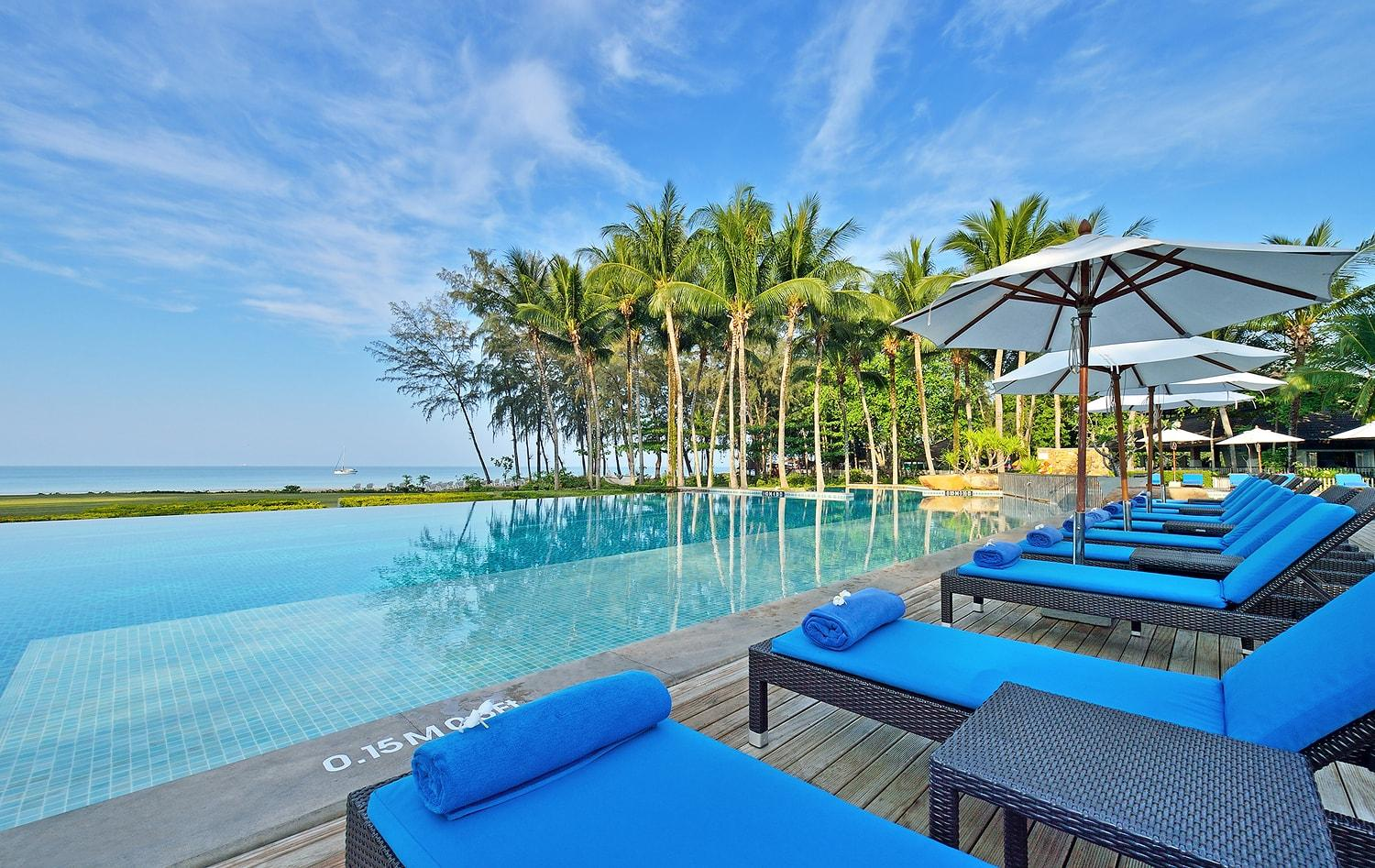 Dusit Thani Krabi Beach Resort - Krabi