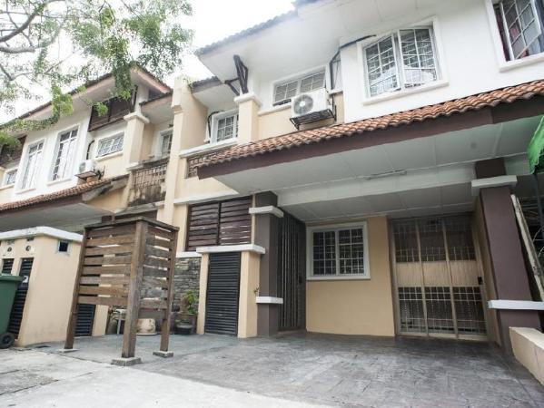 Putrajaya Guesthouse Thirty3 Kuala Lumpur Malaysia Great