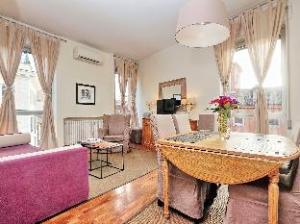 關於奧爾馬塔公寓 (Residenza dell'Olmata)