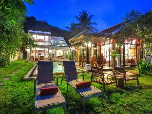 %name Emerald Sands Beach Villa เกาะสมุย