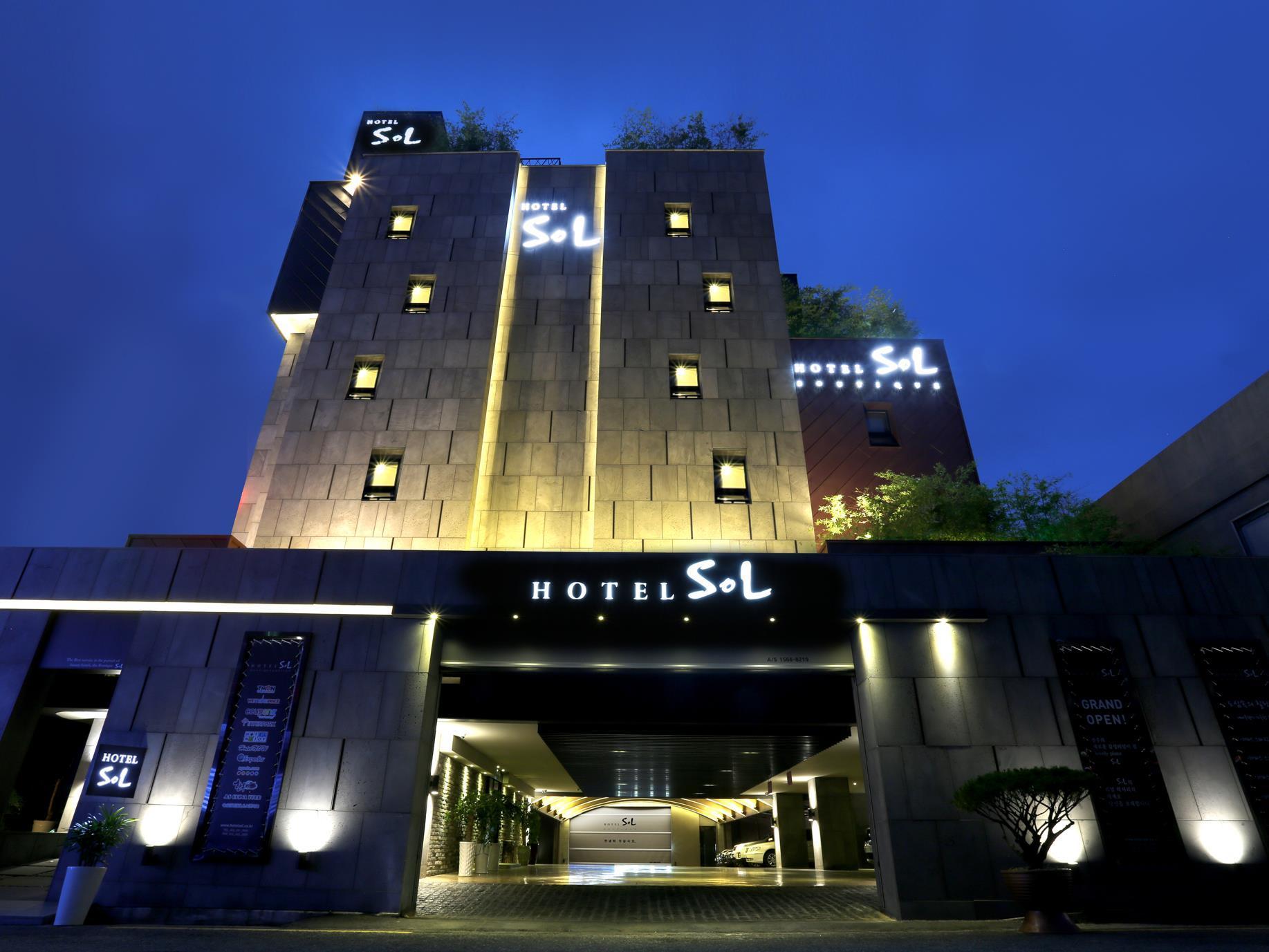 Sol Boutique Hotel
