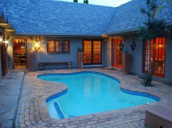 The Wardrobe Guest House Pretoria