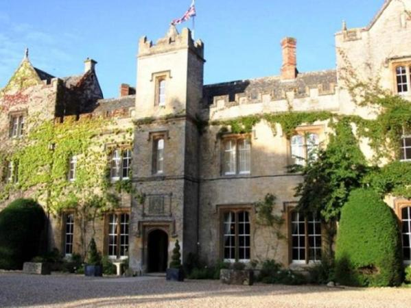 The Manor Country House Hotel Bicester