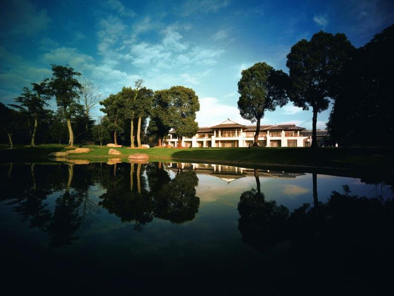 Dongjiao State Guest Hotel