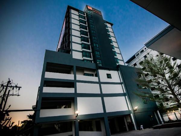 Arun Haus 39 Bangkok