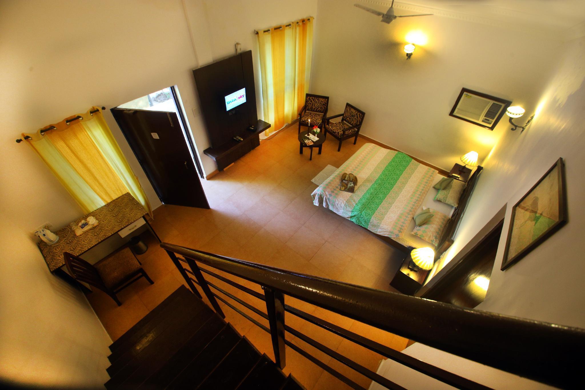 Mogli Resorts Kanha