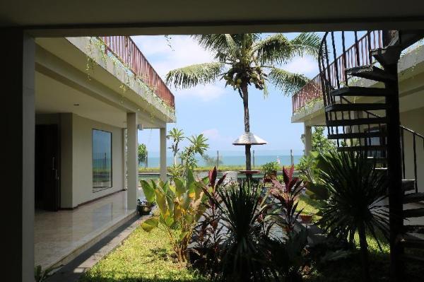 Blue Salt Villa Lombok