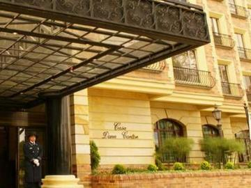 Casa Dann Carlton Hotel And SPA