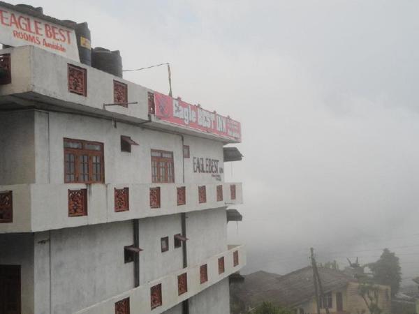 Eagle Best Inn Badulla