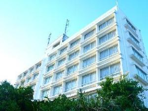 潮騒リゾート鴨川 (Shiosai Resort Kamogawa)