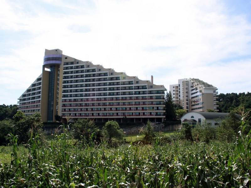 Seorak Foryou Resort