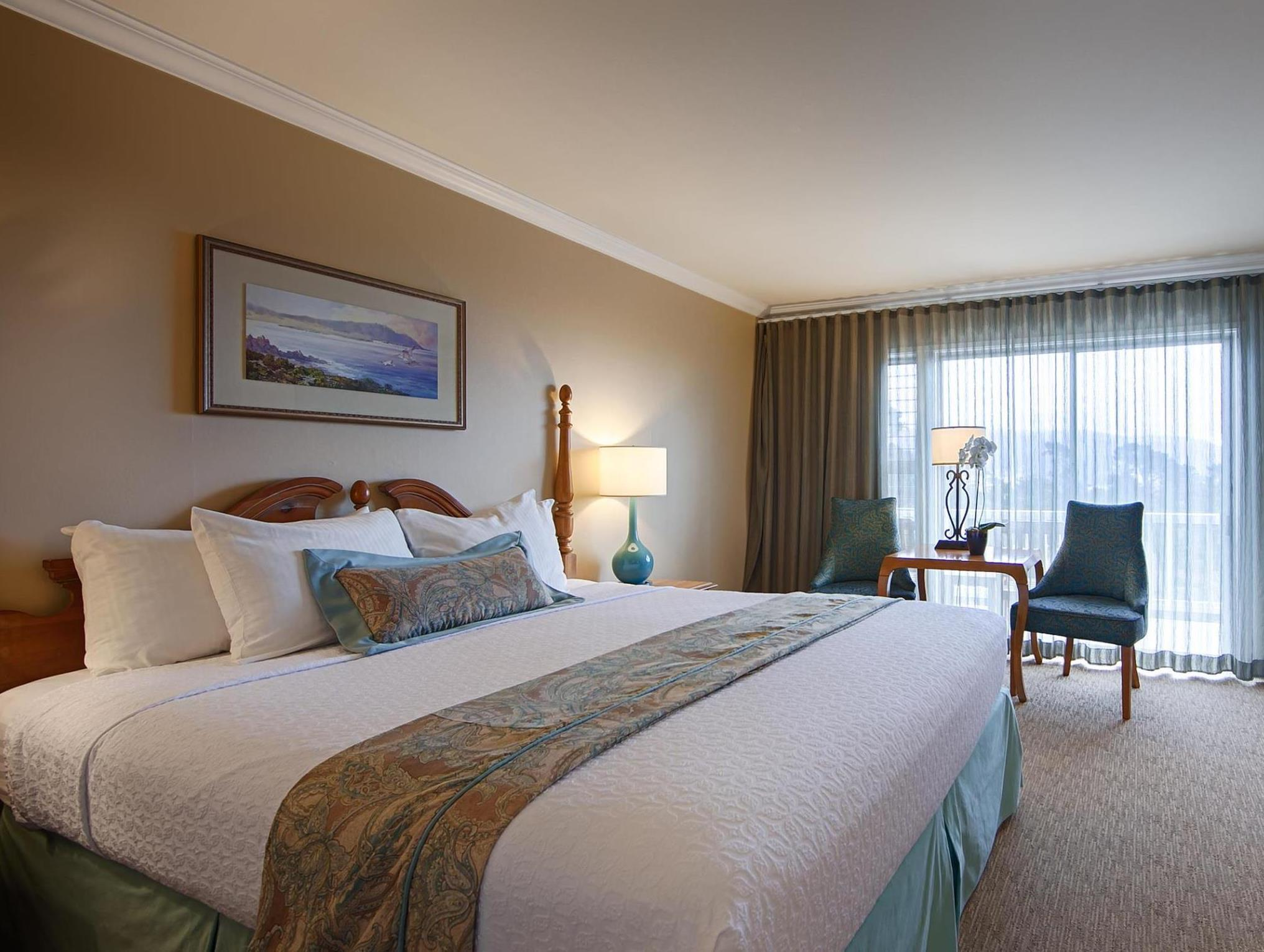Carmel Bay View Inn Reviews