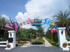 Sweet Garden Home Resort