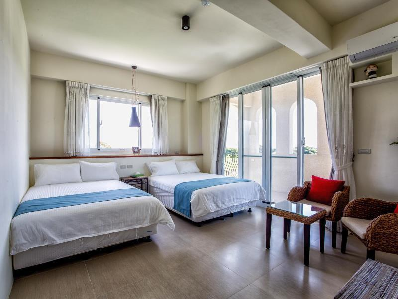 Andalucia Bed And Breakfast