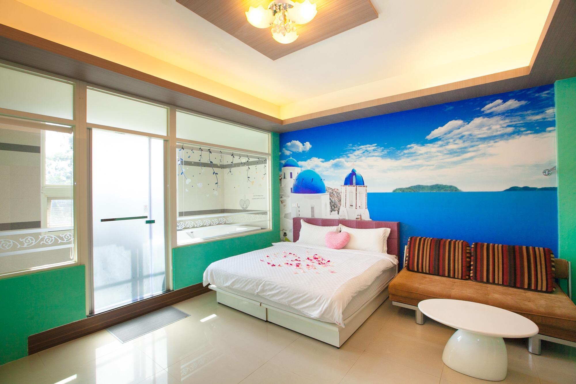 Beauty Hotel