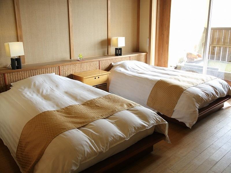 Resort Hotel Haifu