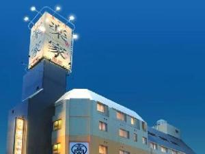 ホテル楽屋 櫻館 (Hotel Gakuya Sakura-Kan)