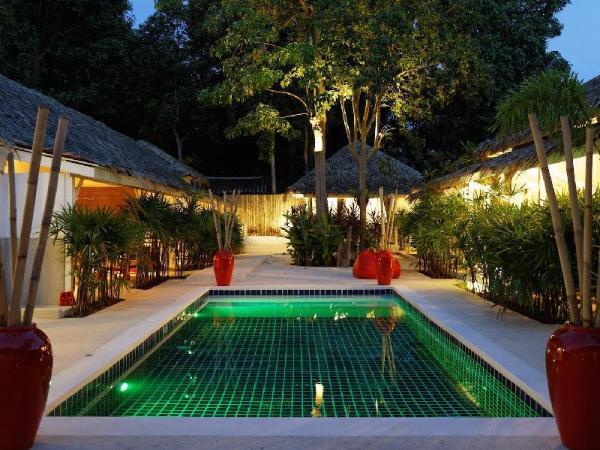 The White Cottage Koh Samui