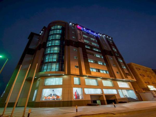 Baisan Suites Al Jubail Al Jubail